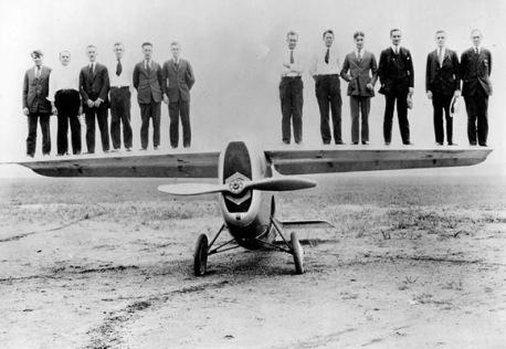 Produk Pesawat Paling Buruk di Dunia